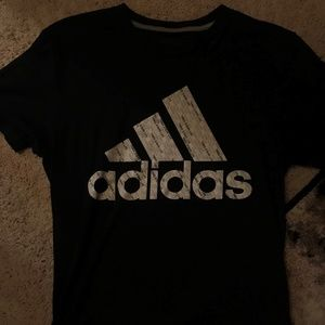 Adidas Three Stripe Life Shirt